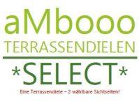 ambooo Terrassendiele aus Bambus kaufen - Diele Select, coffee